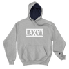 LAS X Champion Hoodie - Red Label Sports
