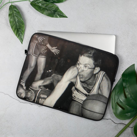 Handles Laptop Sleeve