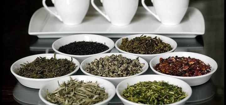 TEA FESTIVALS AROUND THE WORLD