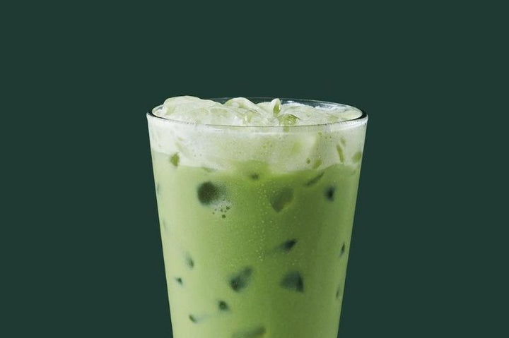 What's in That Starbucks Matcha Drink?
