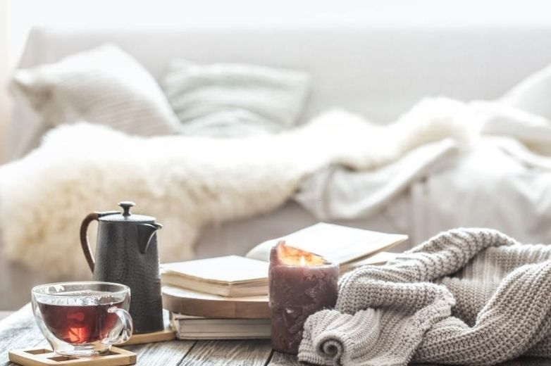 Ways to make your teatime more calming