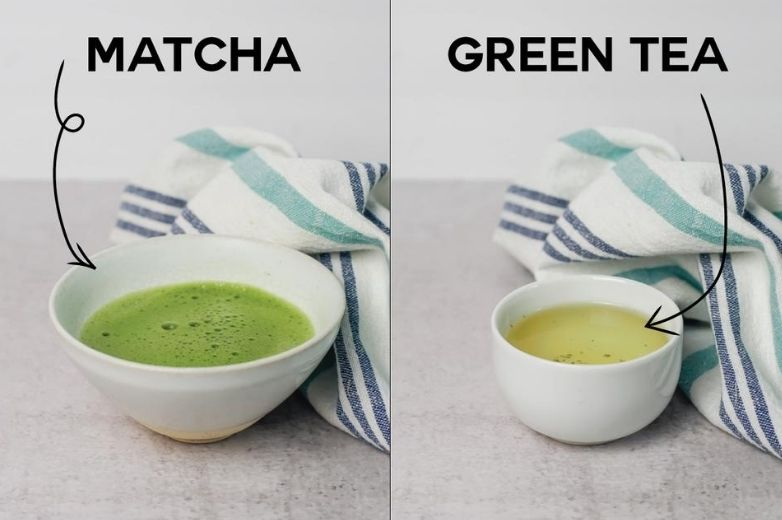 Matcha vs. Green Tea: What Is the Difference?