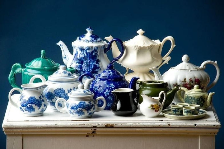 How to Choose the Perfect Teapot