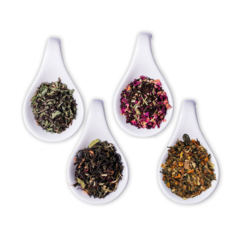 Winter Favourite Teas Sampler