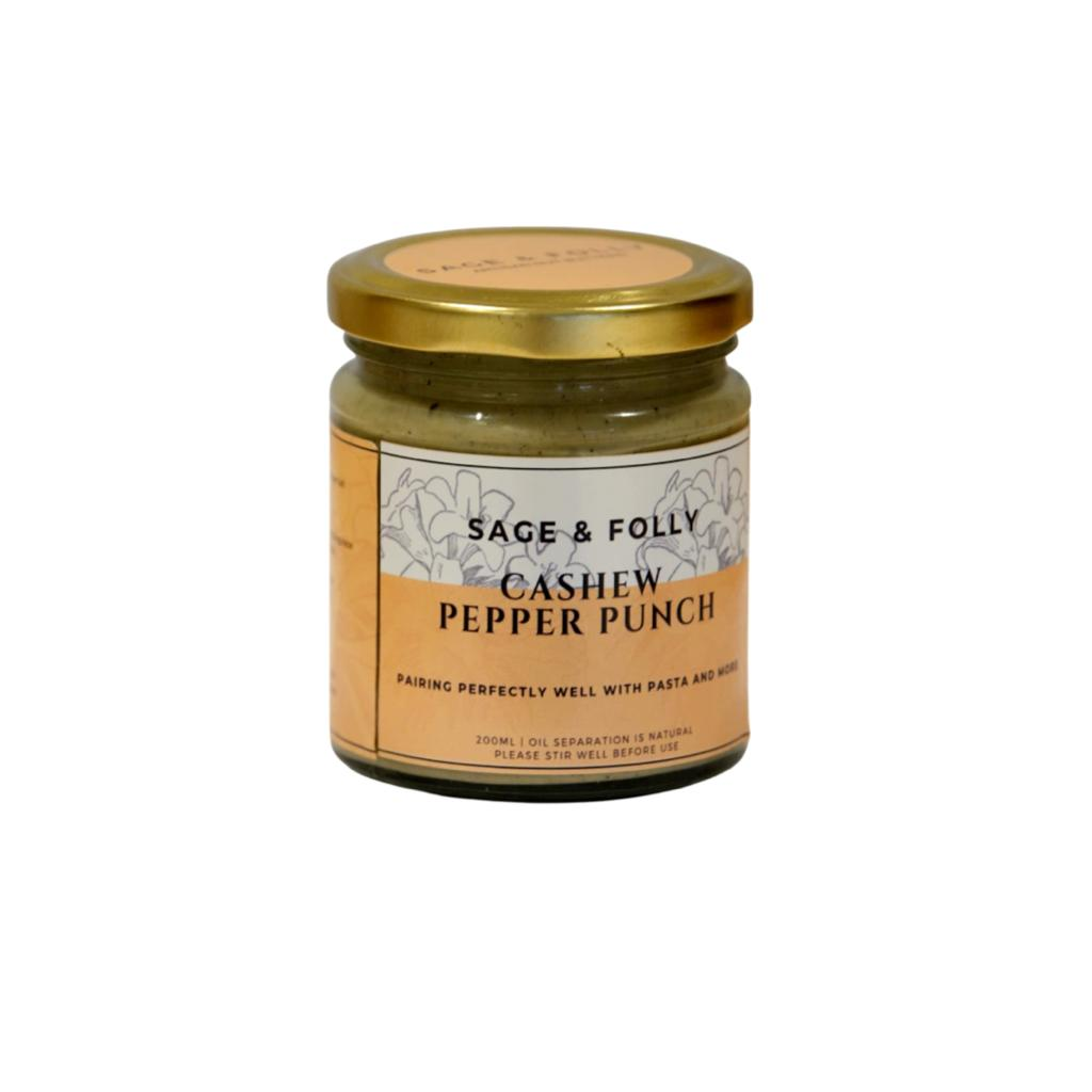 TTS x Sage & Folly Nut Butters (Premium) - The Tea Shelf