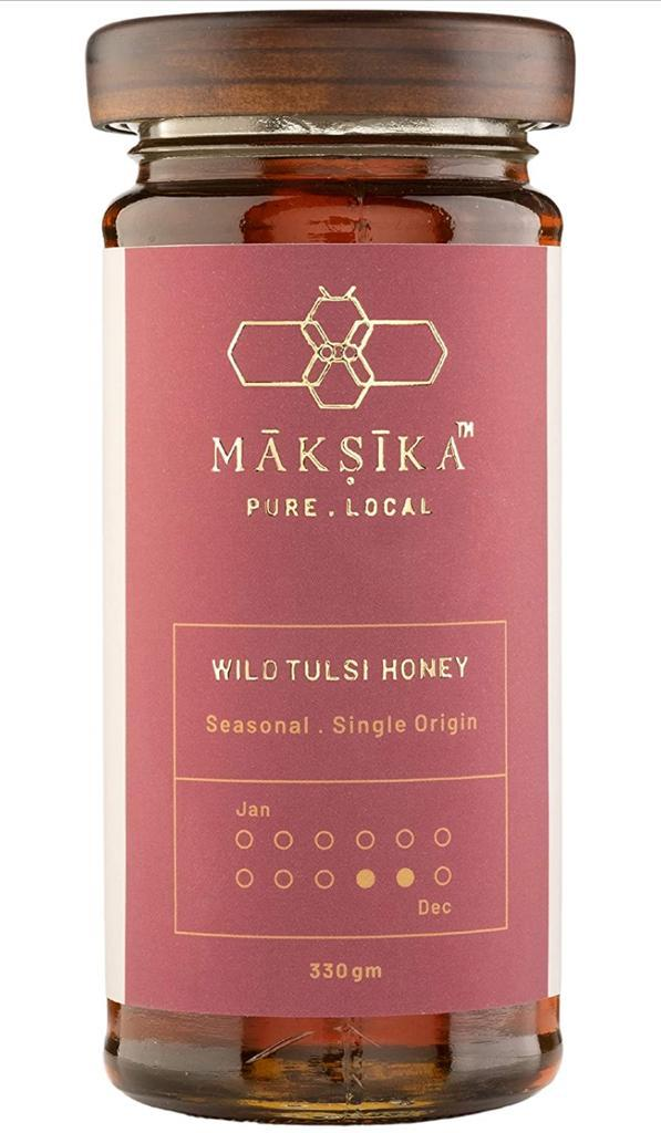 TTS x Maksika Honey - The Tea Shelf