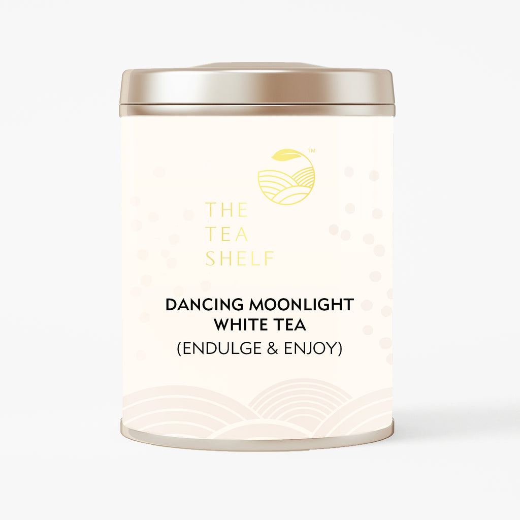 Dancing Moonlight White Tea - The Tea Shelf