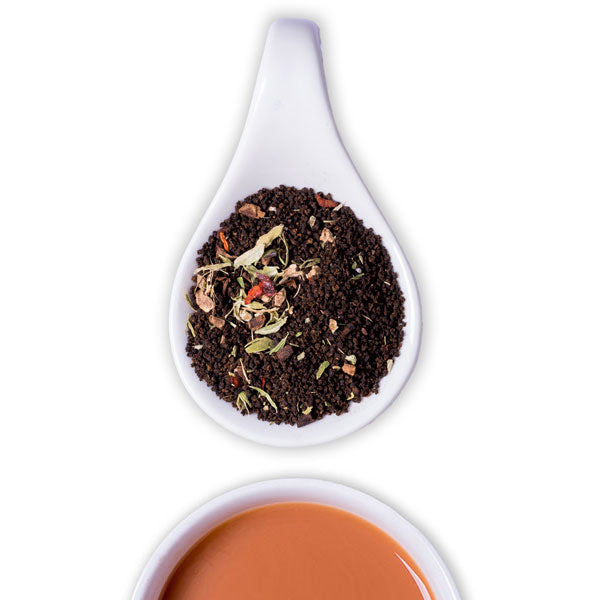 Chilli Chai Tea - The Tea Shelf