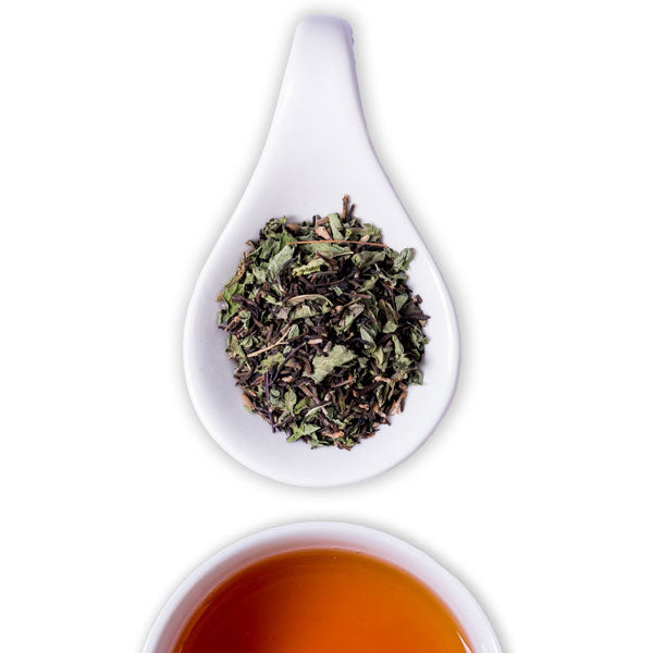 Lavender Rosemary Tea - The Tea Shelf