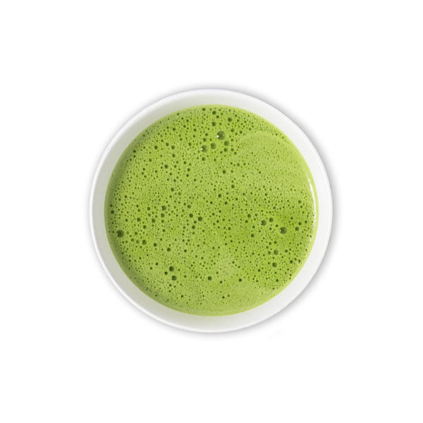 Mango Matcha Green Tea - The Tea Shelf