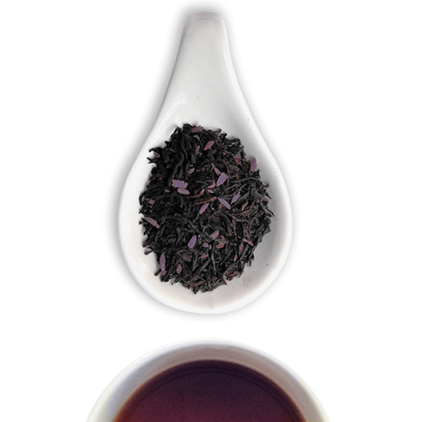 Lavender Earl Grey Tea - The Tea Shelf