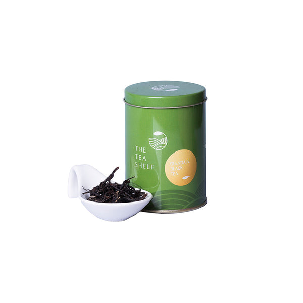 Glendale Nilgiri Black Tea - The Tea Shelf