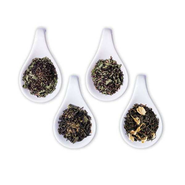 Stress Relieving Tea Samplers - The Tea Shelf