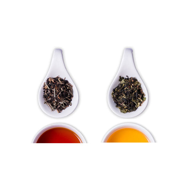 Detox Teas Bundle - The Tea Shelf