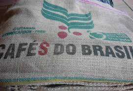 Jute Coffee Bean Sack