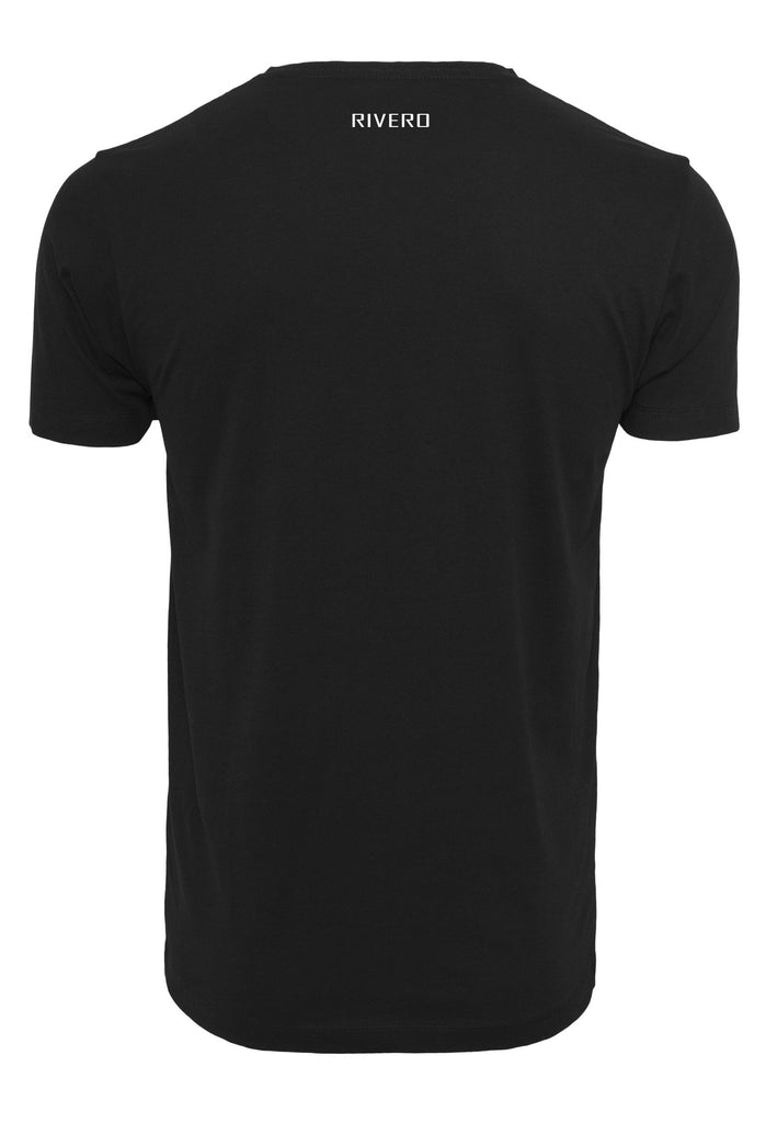 OWN PAPER T-SHIRT BLACK