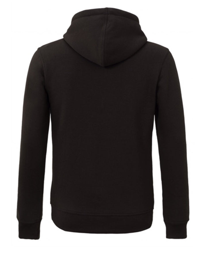 HEARTBREAKER HOODIE BLACK COLORS