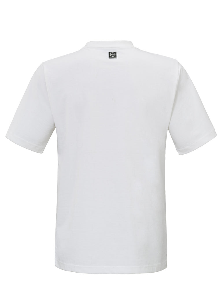 SAVE MONEY T-SHIRT WHITE