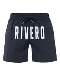 RIVERO NAVY SWIMSHORT