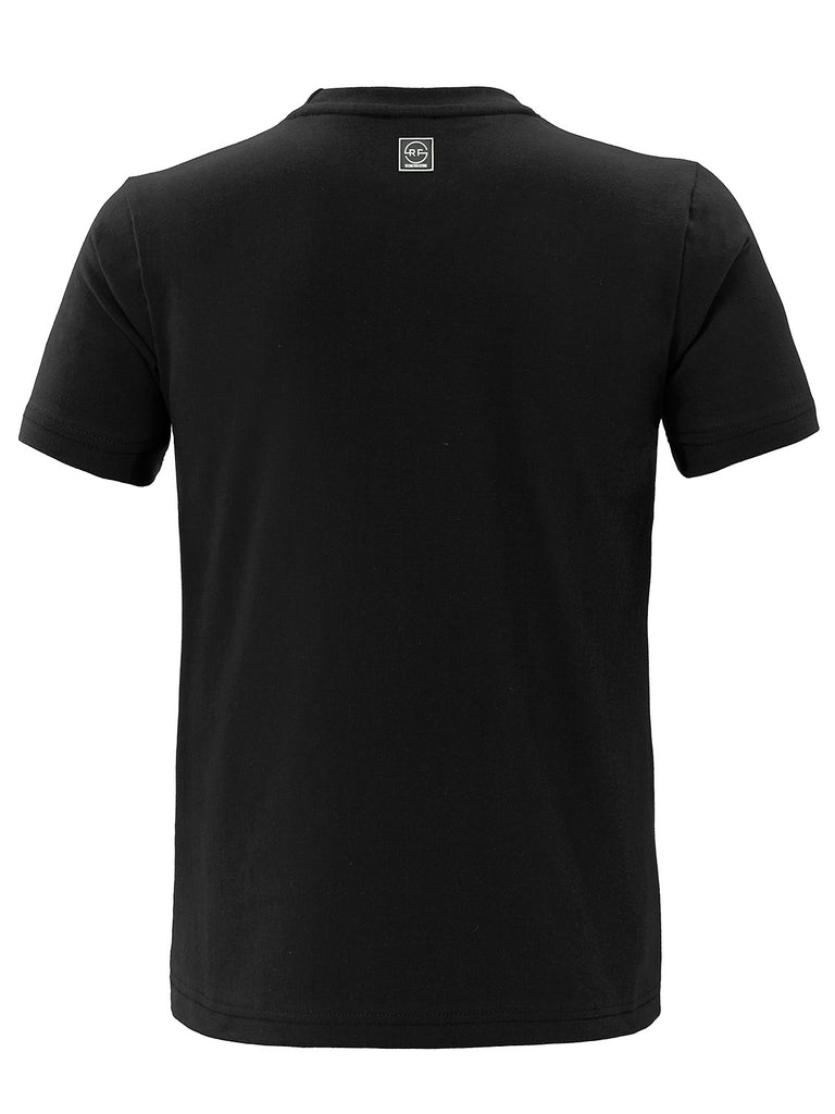 SAVE MONEY T-SHIRT BLACK