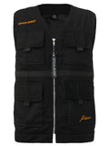 RIVERO TACTICAL VEST BLACK