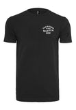 TOO BLESSED T-SHIRT BLACK