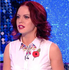 joanne clifton cherry diva