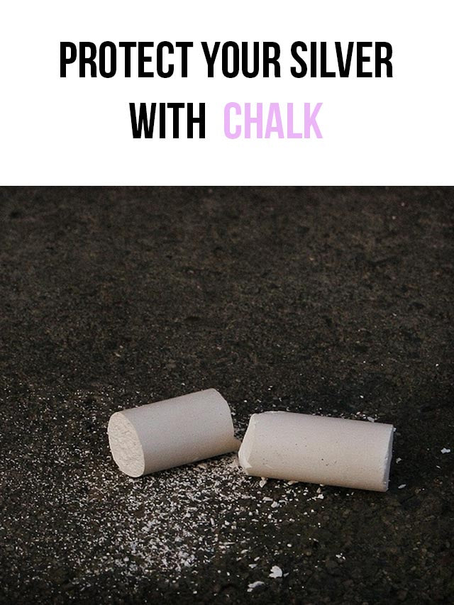 add chalk to your jewellery box