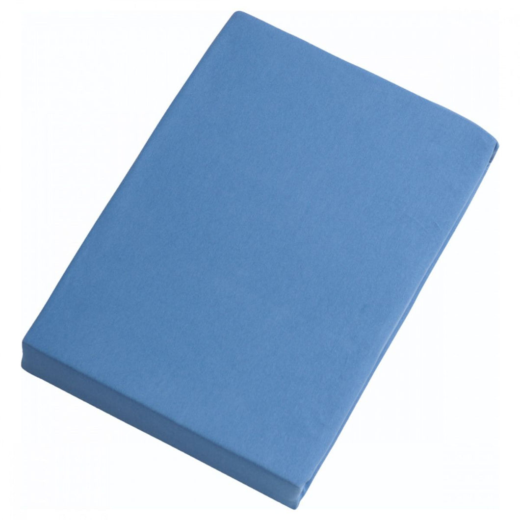 Høie | Sheet | Light blue | Flame retardant