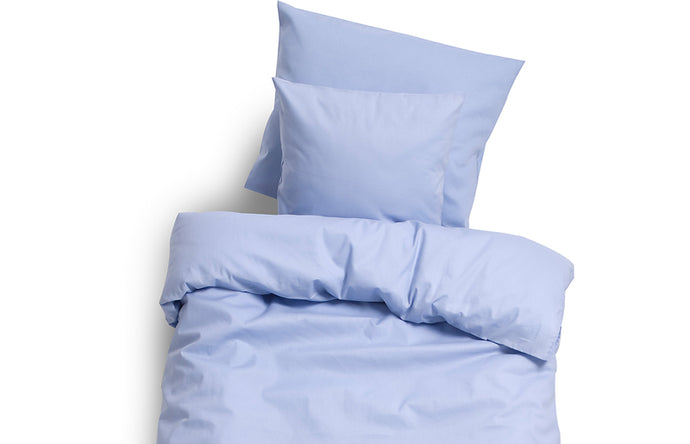 Høie | Duvet Cover | Light blue | Flame retardant