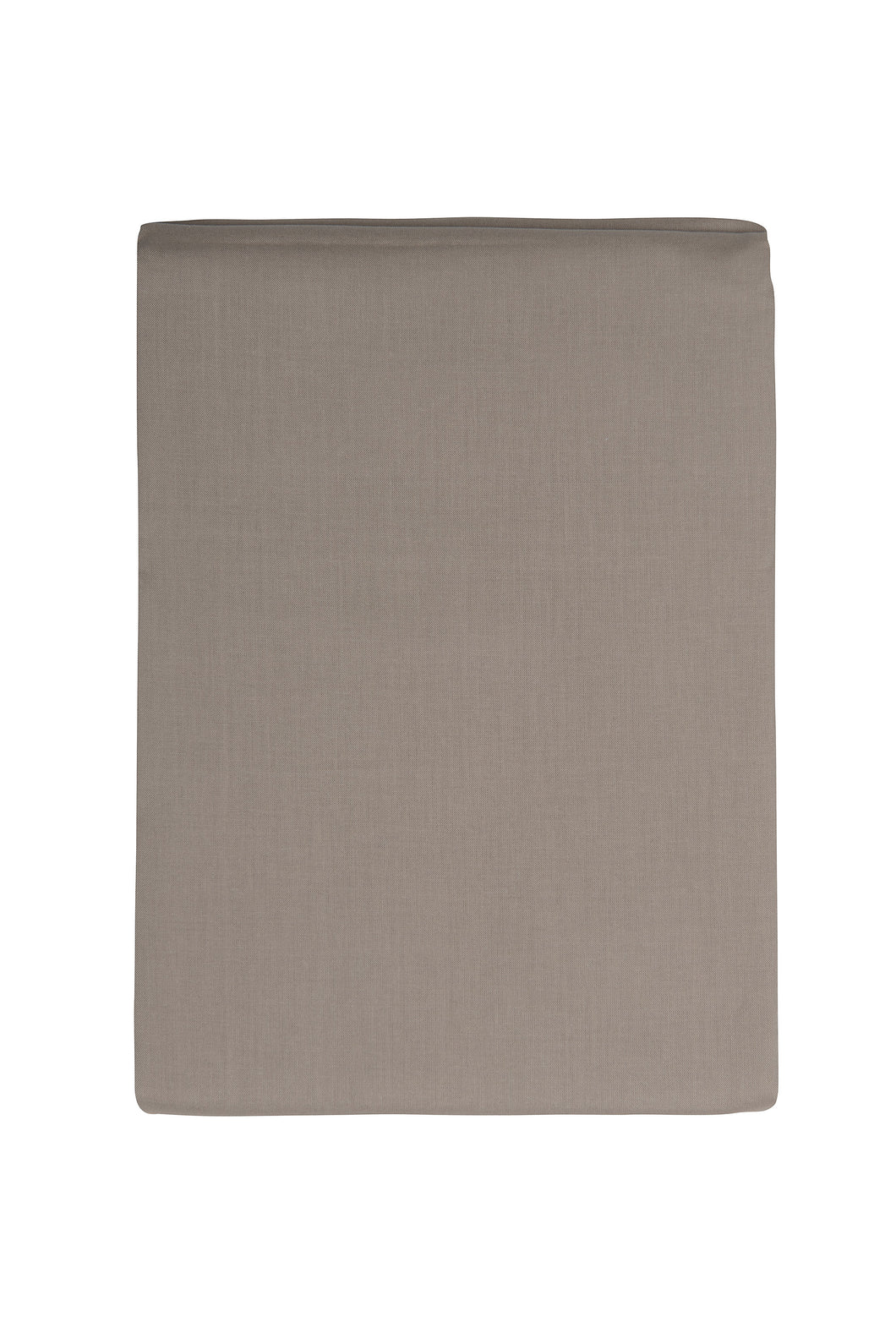 Høie | Jersey stretch sheet | Grey-beige | Flame retardant