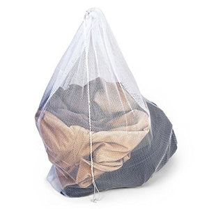 Laundry bag | w/ locking mechanism