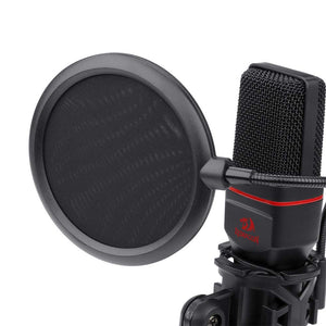Unboxed - Seyfert GM100 Professional Gaming Microphone with Pop Filter