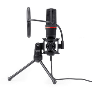 Seyfert GM100 Professional Gaming Microphone with Pop Filter