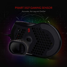 Load image into Gallery viewer, Storm M808- Pixart 3327 Gaming Sensor