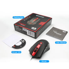 Load image into Gallery viewer, PEGASUS M705 Gaming Mouse