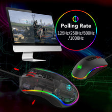 Load image into Gallery viewer, Cobra M711 Gaming Mouse