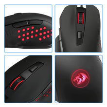 Load image into Gallery viewer, GAINER M610- LED Backlit Gaming Mouse