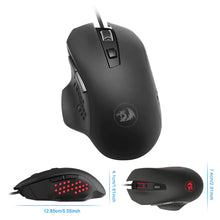 Load image into Gallery viewer, GAINER M610 Gaming Mouse