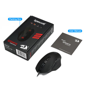 GAINER M610 Gaming Mouse