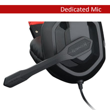 Load image into Gallery viewer, Ares H120- Dedicated Mic