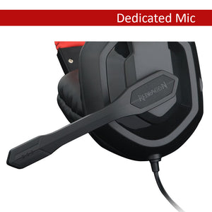 Ares H120- Dedicated Mic