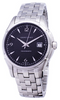 Hamilton Jazzmater Automatic Black Dial Stainless Steel  Mens Watch
