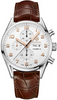 TAG Heuer Carrera Cal16 Brown Leather  Mens Watch