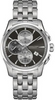 Hamilton Jazzmaster Automatic Chronograph Stainless Steel 42 mm Mens Watch