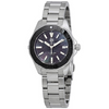 TAG Heuer Aquaracer Quartz 300 M 35 mm Black Mother-Of-Pearl Dial  Mens Watch