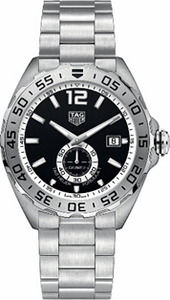 TAG Heuer Formula 1 43mm Automatic Mens Watch