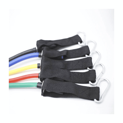 Are resistance bands as effective as weights?