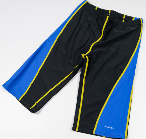 men's competition swim trunks
