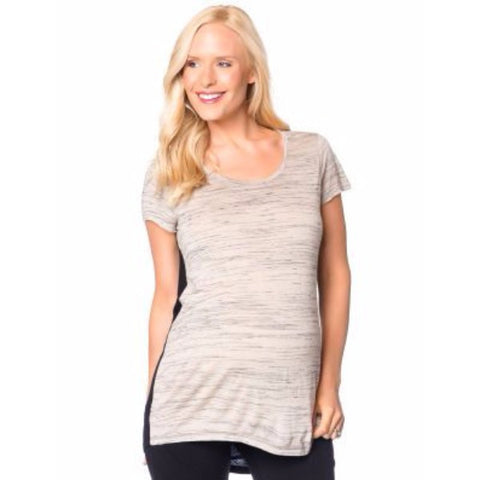 Motherhood Maternity Top